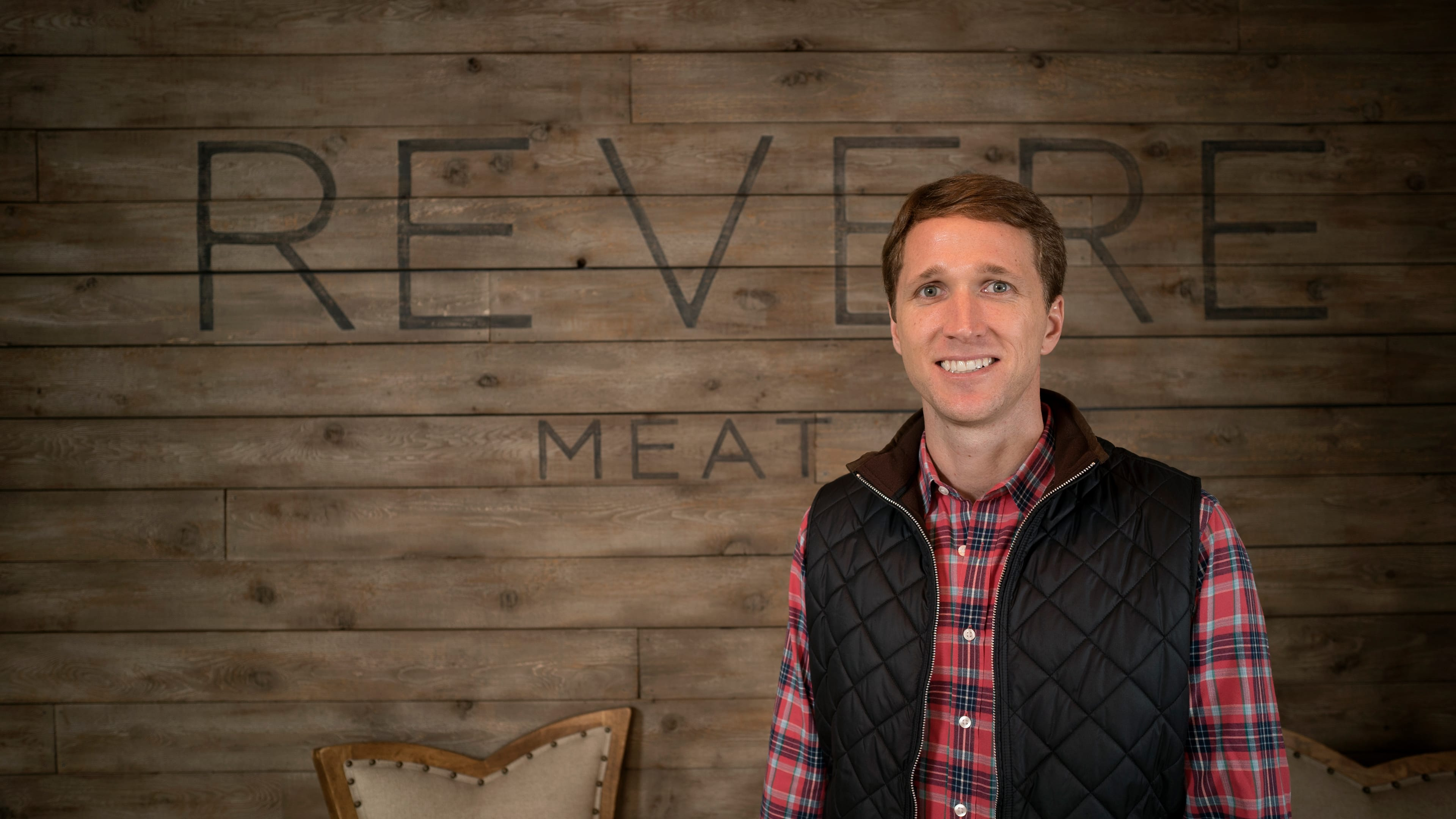 Revere Meat Co