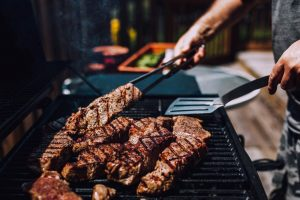 Revere's Guide to Great Grilling